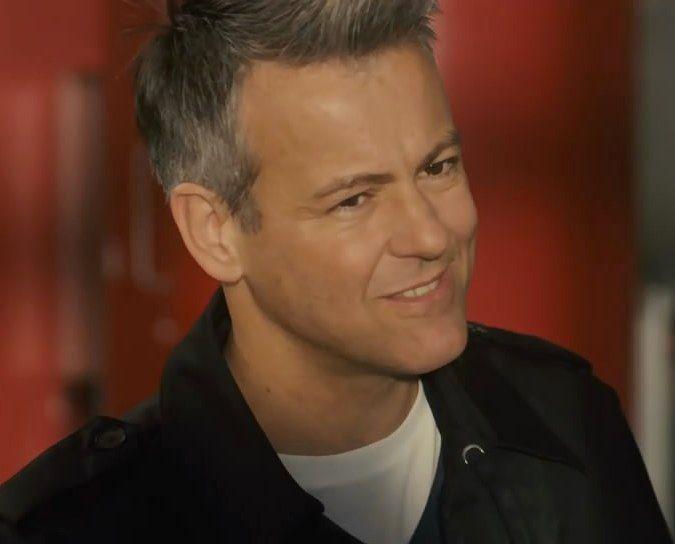 Lestrade is fantastic.
