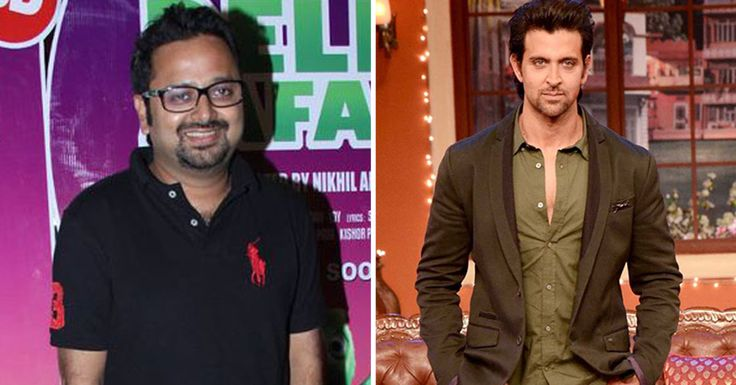 Nikhil Advani to work with #HrithikRoshan in '#Bazaar' an adaptation of #TheWolfOfWallStreet- www.biscoot.com