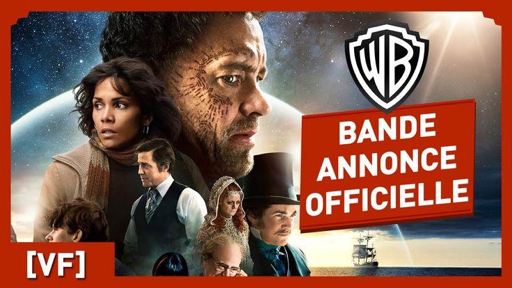 Cloud Atlas - Bande Annonce Officielle (VF) - Tom Hanks / Halle Berry / ...