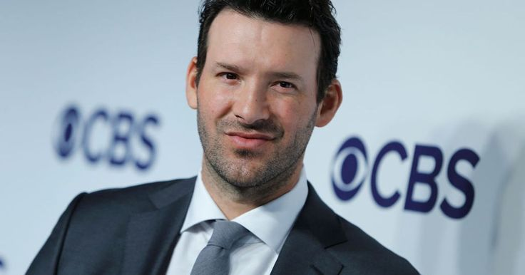 Recently retired quarterback Tony Romo will be making a return to television in a different capacity this week: as a broadcaster for CBS. Expect to glimpse Romo alongside Jim Nantz and Nick Faldo at the Dean and DeLuca Invitational this weekend. A CBS Sports producer announced Romo's appearance...