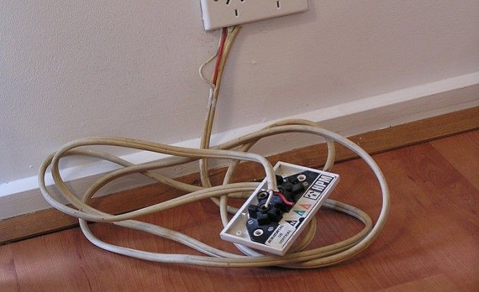 How to Handle Electricity Safely During a Storm Emergency? http://commercialelectriciansperth.com.au/
