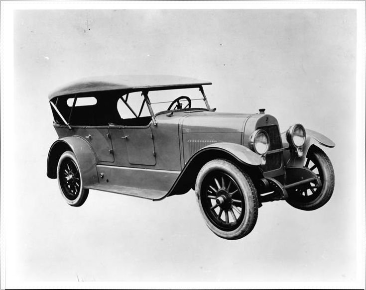 1924 du pont model c old cars pinterest for Factor motors le center mn