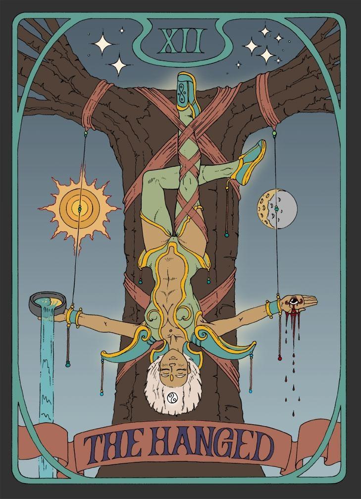 463 Best Tarot Cards Images On Pinterest