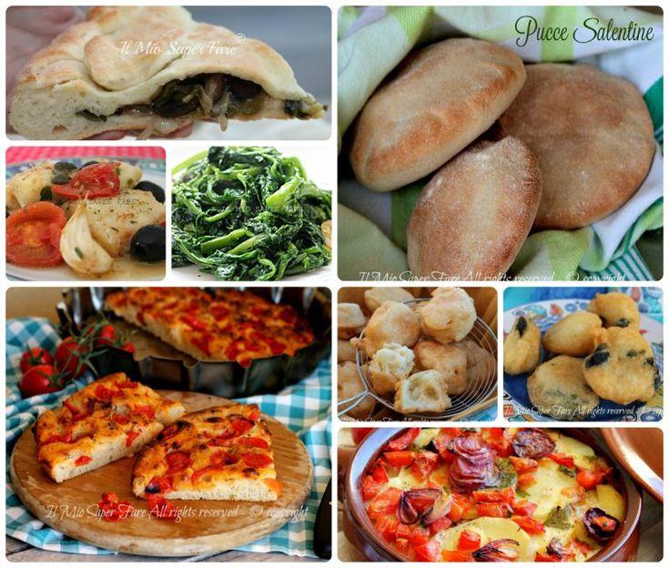 Vigilia Immacolata ricette della tradizione cosa mangiare?