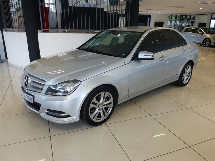 "This car offers stunning performance as well as  features such as 17"" Alloy Wheels, edition C package, media interface kit, multi-function steering wheel, cruise control, bluetooth connectivity, auxiliary connectivity and USB port... All this for only R310000.00 #instacar #instadaily #instagood #f4f #stock #mercedes #dealership #workinghard #cargomotors #cclass"