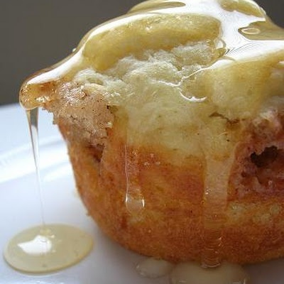 Baklava Muffins