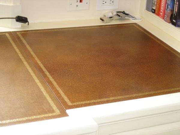 Custom Leather Project - Accepting Custom Orders by Larru Leathers, via Behance