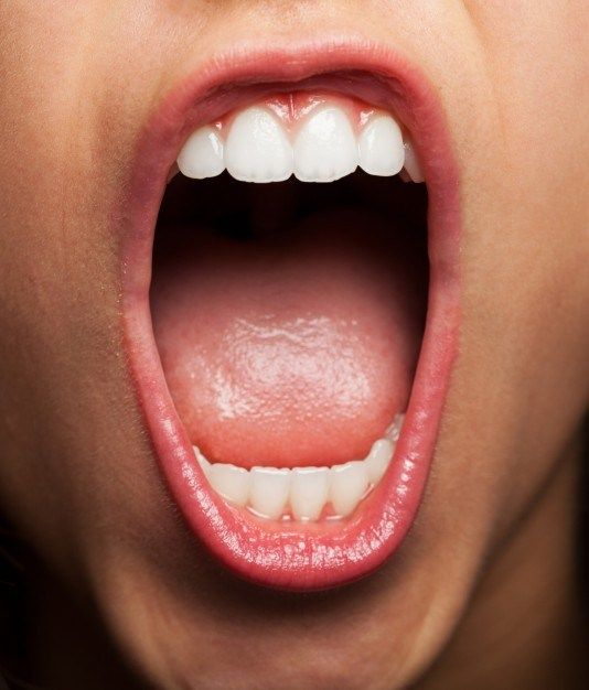 10 Home Remedies to Get Rid of Mouth Ulcers #lifehacks