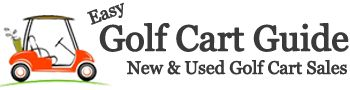 New website to post new and used golf carts for sale