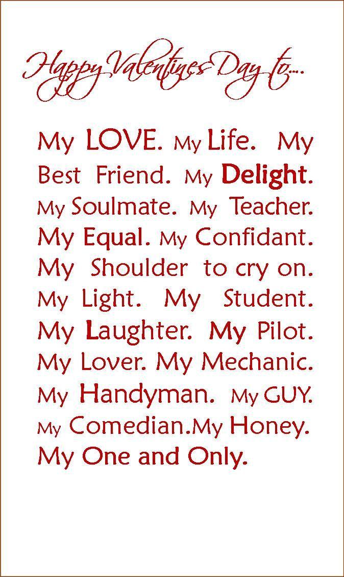 happy valentines cards