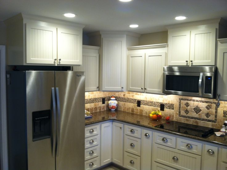 Beautiful Kitchen Remodel Completed By Cornerstone Home Construction In  Winston Salem NC Www.builtbychc.