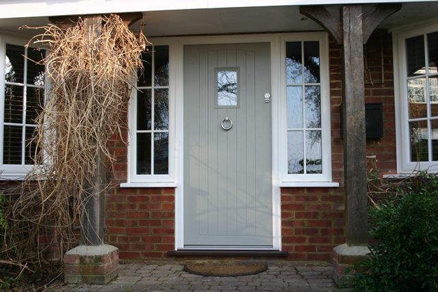 You don't get a second chance to make a first impression. Click here to view our stunning range of front and entrance doors.