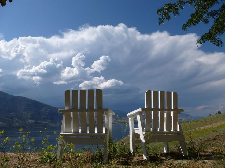 God's Mountain Penticton BC Canada ♥ Loved and pinned by www.thatguyvanlines.com