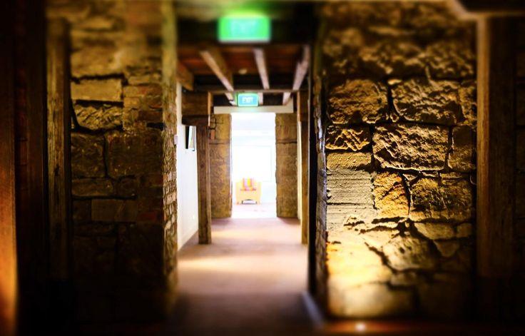 Tasmania | The Henry Jones Art Hotel