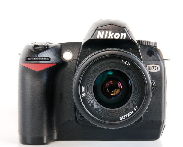 Nikon D70: 5 quick tips for getting more from your Nikon DSLR