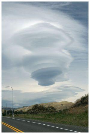 New Zealand Weather Forecasts
