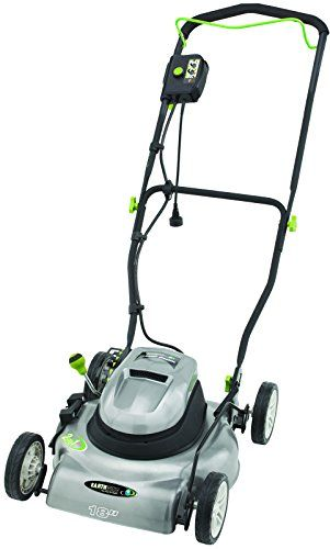 Special Offers - Earthwise 18-Inch Corded Electric Lawn Mower Model 50518 - In stock & Free Shipping. You can save more money! Check It (May 20 2016 at 03:30AM) >> http://lawnmowerusa.net/earthwise-18-inch-corded-electric-lawn-mower-model-50518/