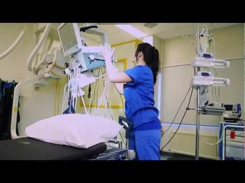 MMC@Work: SEH verpleegkundige bij Máxima Medisch Centrum