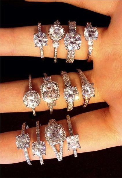 ritani engagement rings handcrafted in new york ritanipinterest - Wedding Rings Nyc