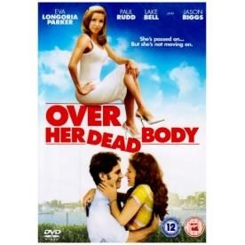 http://ift.tt/2dNUwca | Over Her Dead Body DVD | #Movies #film #trailers #blu-ray #dvd #tv #Comedy #Action #Adventure #Classics online movies watch movies  tv shows Science Fiction Kids & Family Mystery Thrillers #Romance film review movie reviews movies reviews