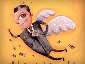 Looking for angel investor?