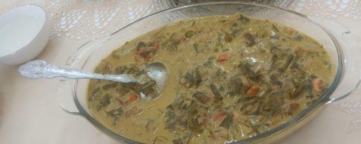 Gulai Pliek U Lezatnya Makanan Raja Aceh - Kuliner Aceh