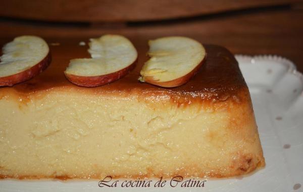 Aprende a preparar flan de manzana con leche condensada con esta rica y fácil receta. Las manzanas, ya sean dulces o ácidas o con textura más o menos crujiente,...