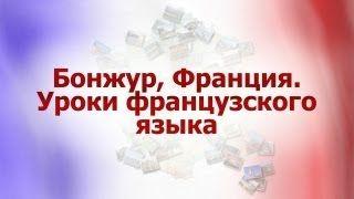 Смотреть онлайн видео Французский язык для путешественников. Урок 1. Приветствие. Знакомство. Паспортный контроль