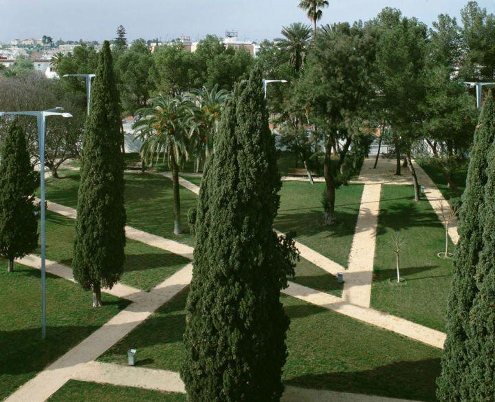Ayuntamiento de Tomares