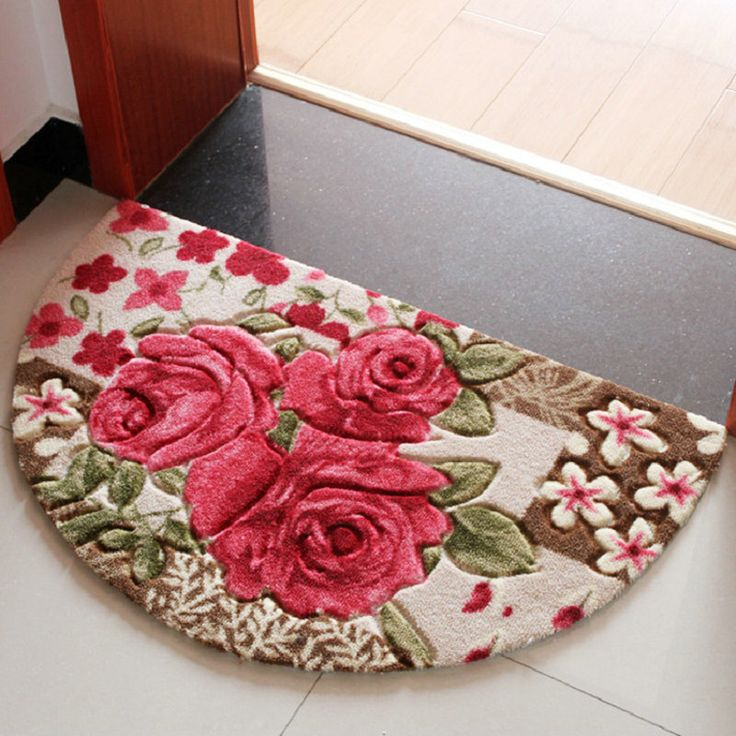 Cheap Mat Girl Buy Quality Bmw Directly From China Flower Suppliers Bathroom Absorbent Non Slip Mats Bedroom Living Room Entrance Doormat