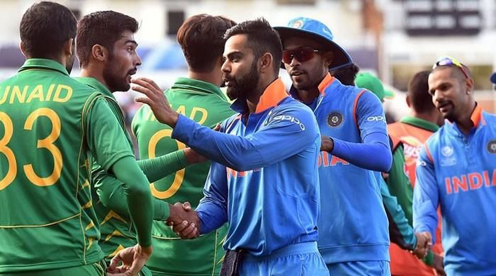 India rules out possibility of cricket series with Pakistan