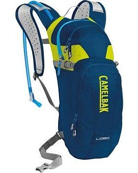 New In, Camelbak Lobo Hydration Backpack