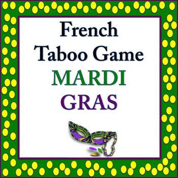 mardi gras plays dating game