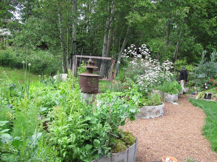 1000 id es sur le th me bordure de jardin beton sur for Bordure jardin beton