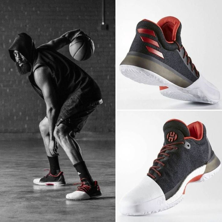 #HARDEN VOL.1 #SHOES #JamesHarden #BasketballSneakers #Mens #Shoes Earn  your place at the top in these men's basketball shoes. The snug-fit knit  upper has a ...