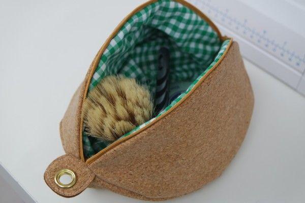 Tasche für Männer Schnittmuster