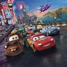 Fototapet - Cars Cars Cars