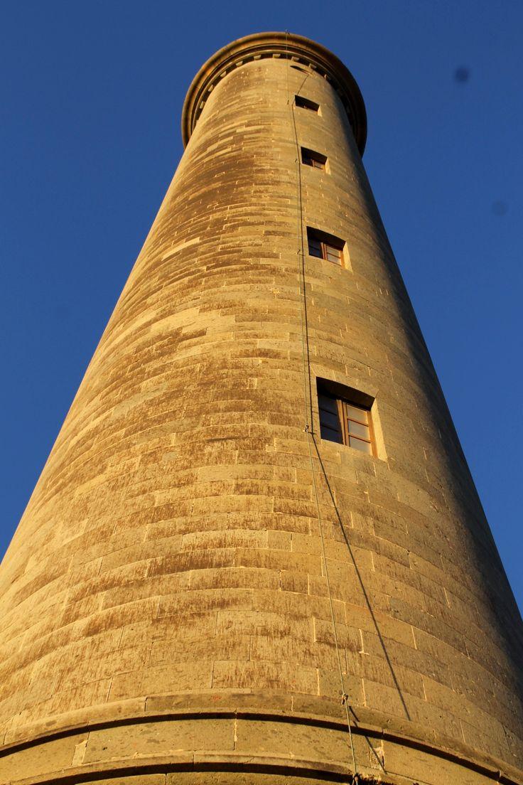 Mas Palomas lighthouse majakka