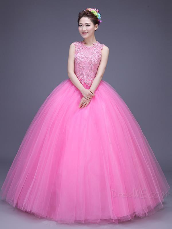 88 best Vestidos images on Pinterest   Dresses for girls, Flower ...
