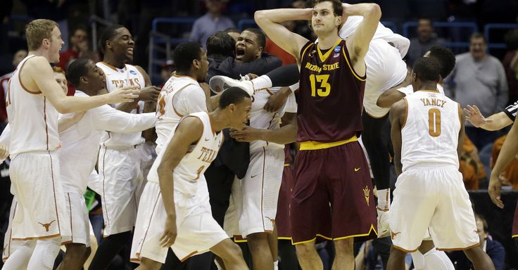 The Many Emo Faces of March Madness [PHOTOS]