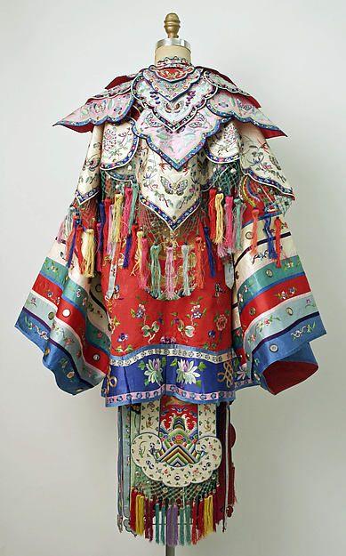 Chinese minority: Manchu, 20th century