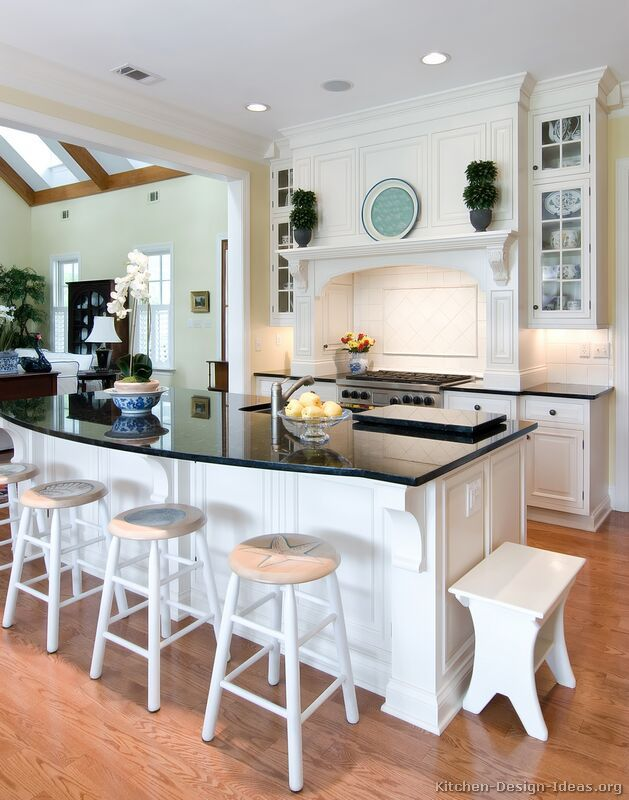 Traditional Home Kitchen: 702 Best Images About Amazing Kitchens On Pinterest
