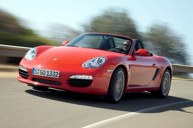Buying a Used Porsche Boxster: Everything You Need to Know featured image large thumb0