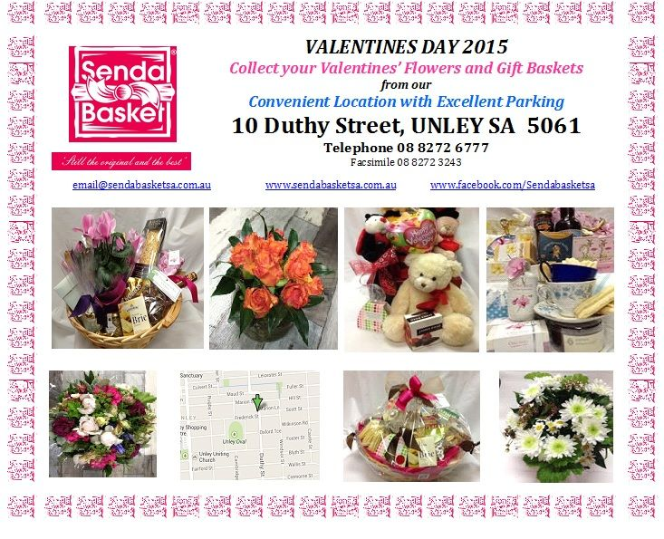 A few more Ideas for Valentines Day 2015