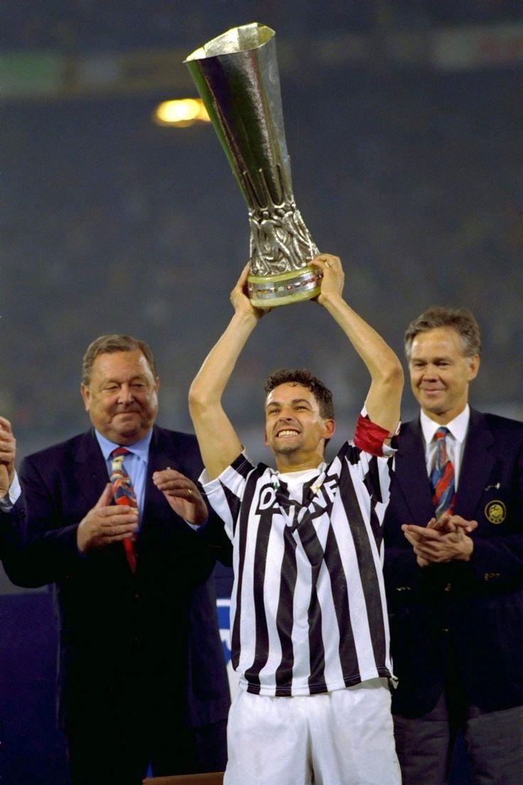 Roberto Baggio.