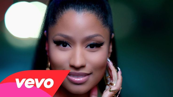 #NickiMinaj #TheNightIsStillYoung - colouful video to match the inspirational lyrics. 6th cut from The Pinkprint album