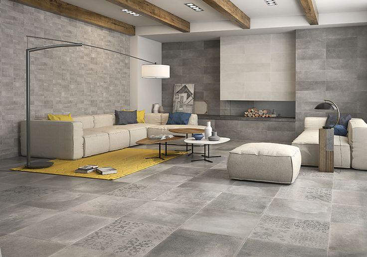 5 suelos de lujo que imitan la piedra natural