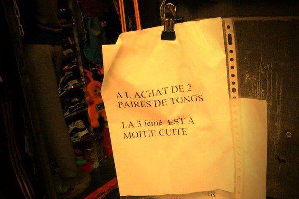 Top 40 des traductions de merde, quand la langue française pique les yeux