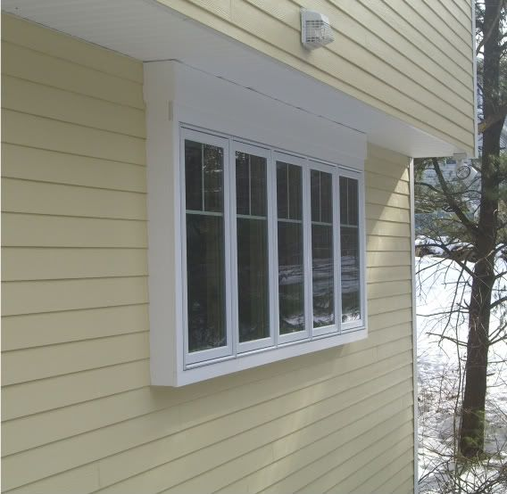 Kitchen Windows Boxed Out: 17 Best Images About Bump Out Windows On Pinterest