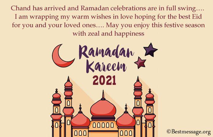 Ramadan Mubarak Wishes 2021 Ramadan Kareem Messages In 2021 Ramadan Wishes Ramadan Messages Ramadan Wishes Images